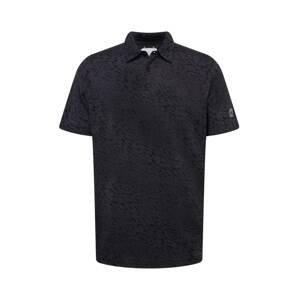 adidas Golf Funkční tričko  tmavě šedá / antracitová