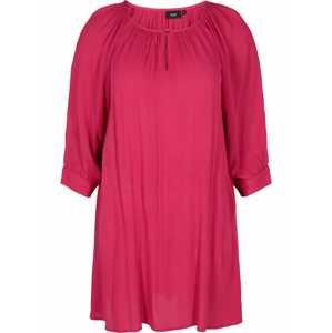 Zizzi Tunika 'Erose'  pink