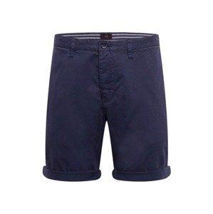 CINQUE Chino kalhoty 'Core'  námořnická modř