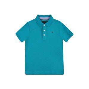 TOMMY HILFIGER Tričko  pastelová modrá