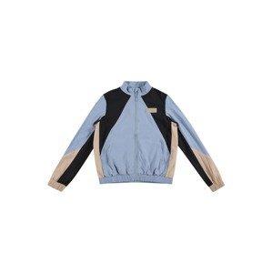 ONLY PLAY Sportovní bunda 'Jea'  kouřově modrá / černá / béžová