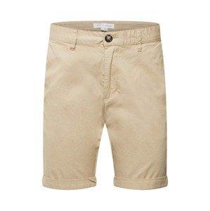 Cotton On Chino kalhoty  pudrová