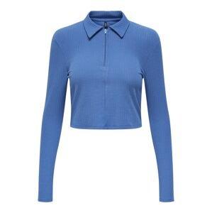 ONLY Tričko 'Nella'  královská modrá