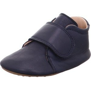 SUPERFIT Pantofle 'Papageno'  námořnická modř