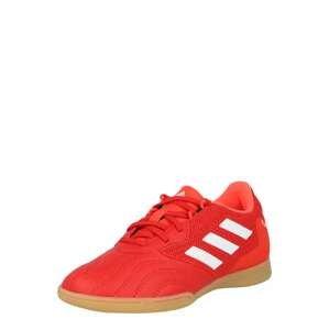 ADIDAS PERFORMANCE Sportovní boty 'COPA SENSE'  červená / bílá