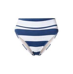 Cotton On Body Spodní díl plavek  modrá / bílá