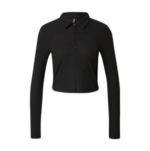 ONLY Tričko 'NELLA'  černá