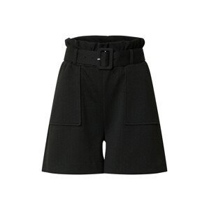 ICHI Kalhoty 'Kate'  černá