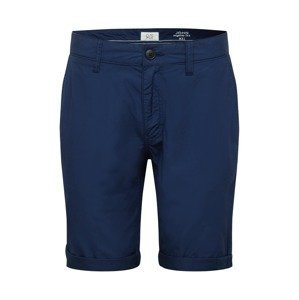 Q/S by s.Oliver Chino kalhoty 'John'  tmavě modrá