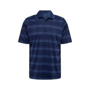 adidas Golf Funkční tričko  námořnická modř / modrá