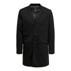 Only & Sons Přechodný kabát 'JULIAN'  černá