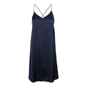 VERO MODA Noční košilka  tmavě modrá