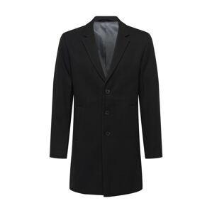 JACK & JONES Přechodný kabát 'Marlow'  černá
