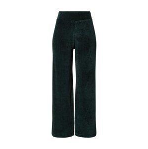 Kauf Dich Glücklich Kalhoty  tmavě zelená