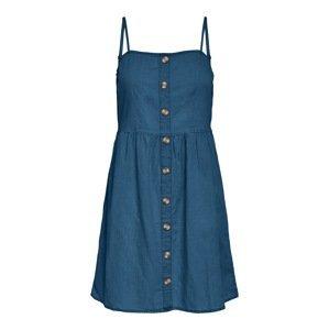 ONLY Letní šaty 'Shea'  modrá džínovina