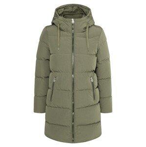 ONLY Zimní bunda 'Dolly'  khaki