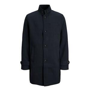JACK & JONES Přechodný kabát 'Blamelton'  námořnická modř
