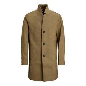 JACK & JONES Přechodný kabát  béžová