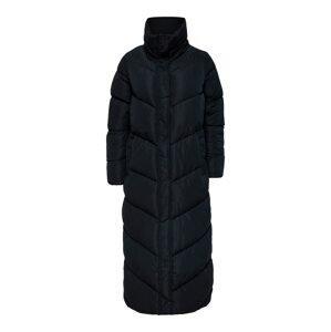 ONLY Zimní kabát 'ONLALINA'  černá
