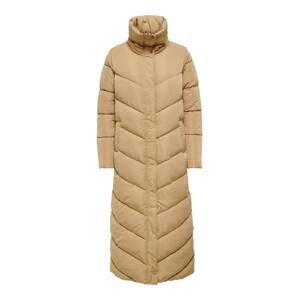 ONLY Zimní kabát 'ONLALINA'  zelená