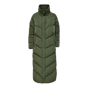 ONLY Zimní kabát 'ONLALINA'  olivová