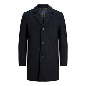 JACK & JONES Přechodný kabát 'Marco'  modrá