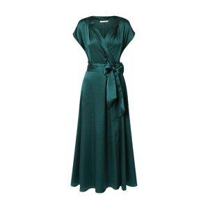 Love Copenhagen Společenské šaty 'Lora'  smaragdová