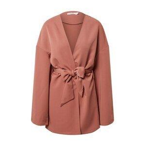 NA-KD Kimono  růže