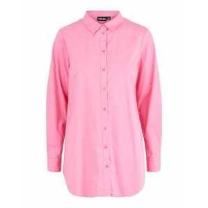 PIECES Halenka 'Siva'  pink