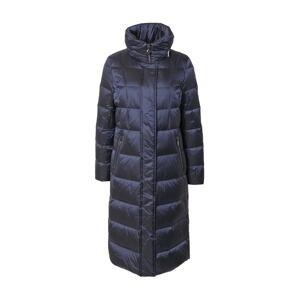 GIL BRET Zimní kabát  tmavě modrá