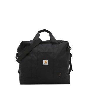 Carhartt WIP Taška Weekender 'Vernon'  černá