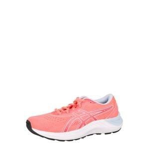 ASICS Sportovní boty ' GEL-EXCITE 8 GS'  lososová / červená