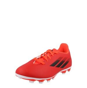 ADIDAS PERFORMANCE Sportovní boty 'SPEEDFLOW.4'  červená / černá