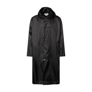 WEEKDAY Přechodný kabát 'Konstantin'  černá