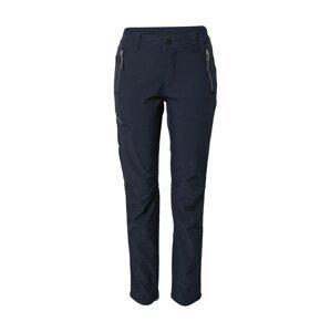 ICEPEAK Outdoorové kalhoty 'Arcola'  marine modrá