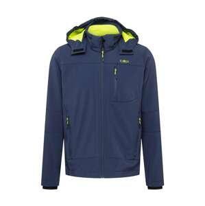 CMP Outdoorová bunda  noční modrá