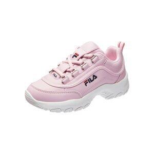 FILA Tenisky  pink / růžová