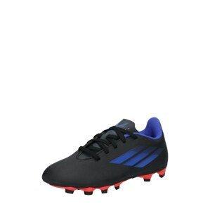 ADIDAS PERFORMANCE Sportovní boty 'SPEEDFLOW.4'  černá / královská modrá