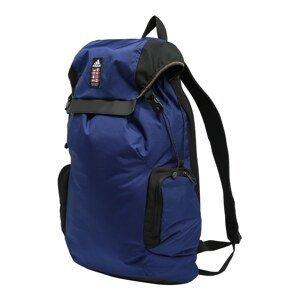 ADIDAS PERFORMANCE Sportovní batoh 'Explorer'  černá / marine modrá