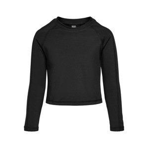 ONLY PLAY Funkční tričko 'Jana'  černá