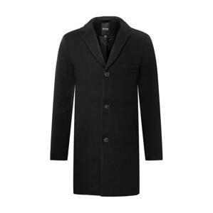Only & Sons Přechodný kabát 'Jaylon'  černá