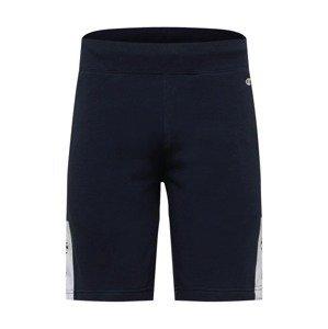 Champion Authentic Athletic Apparel Kalhoty  noční modrá / červená / bílá