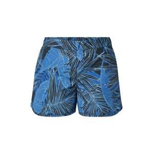 DeFacto Spodní díl plavek  námořnická modř / bílá / modrá