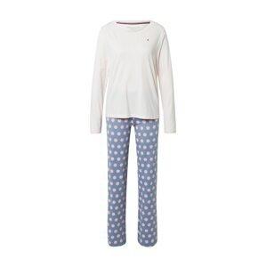 Tommy Hilfiger Underwear Pyžamo  růžová / modrá / starorůžová
