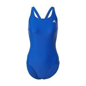 ADIDAS PERFORMANCE Sportovní plavky  modrá
