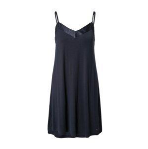 Tommy Hilfiger Underwear Noční košilka  tmavě modrá
