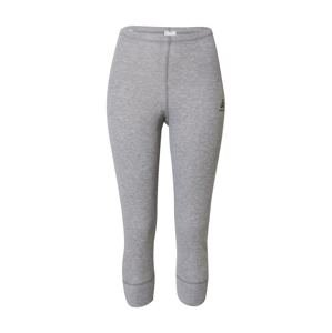 ODLO Sportovní spodní prádlo  šedý melír / tmavě šedá