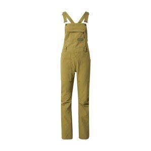 BURTON Outdoorové kalhoty 'Avalon'  olivová