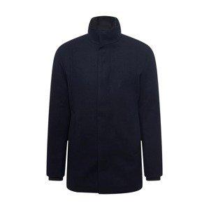 JACK & JONES Přechodný kabát 'DUNHAM'  námořnická modř