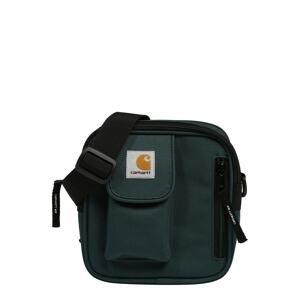 Carhartt WIP Taška přes rameno  černá / tmavě zelená